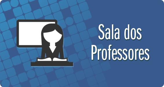 Sala dos professores - cadastros de novos usuários e disciplinas, sugestões, contatos