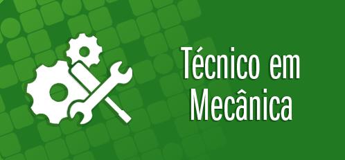 Técnico em Mecânica
